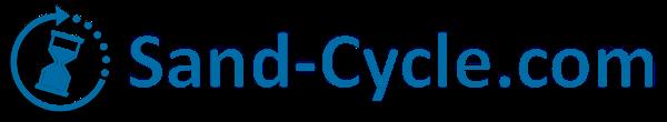 Sand-Cycle logo